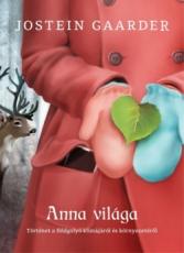 Anna világa - Történet a földgolyó klímájáról és környezetéről