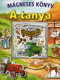A tanya - Mágneses könyv