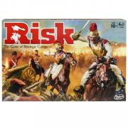 Rizikó - Világhódítók játéka