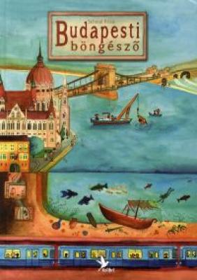 Budapesti böngésző