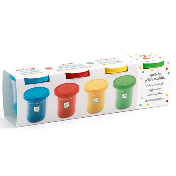 Pillegyurma - 4 szín