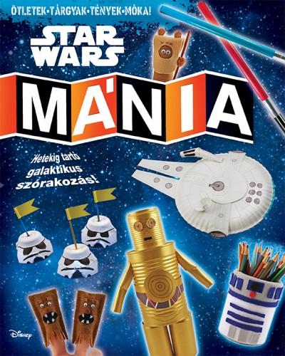Star Wars - Star Wars mánia