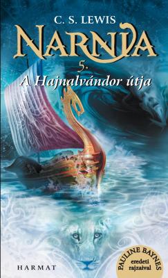 Narnia krónikái 5. - A Hajnalvándor útja - Illusztrált kiadás