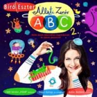 Állati Zenés ABC 2.