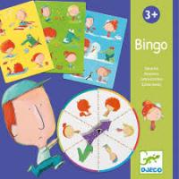 Bingo - Évszakok