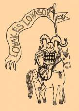 Lovak és lovasok