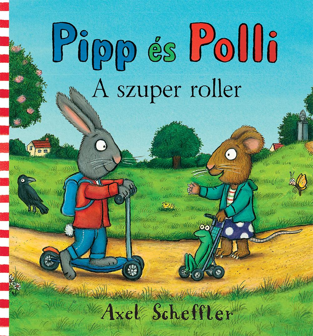 A szuper roller