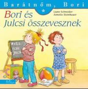 Bori és Julcsi összevesznek - Barátnőm, Bori füzetek