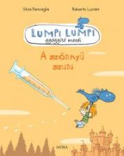 Lumpi Lumpi gyógyító meséi 3. - A szörnyű szuri