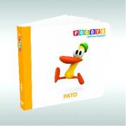 Pocoyo babakönyv  - Pato