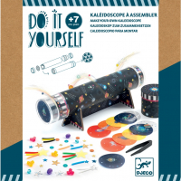 Csináld magad - Kaleidoszkóp
