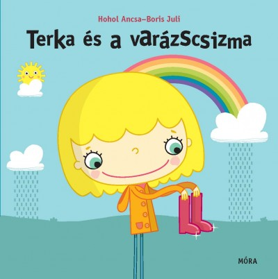 Terka és a varázscsizma - Terka 3.