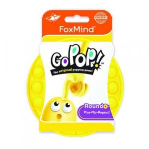 GO POP! fidget játék - sárga