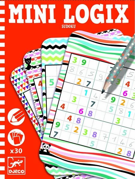Mini játék - Sudoku