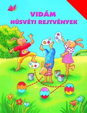 Vidám húsvéti rejtvények