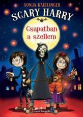 Scary Harry 1. - Csapatban a szellem