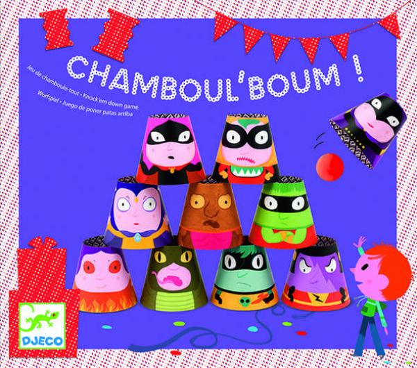 Üsd le őket! - Chamboul' Boum