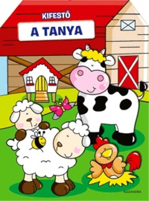 A tanya - Kifestő