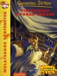 Visszatérés a Fukar erődbe