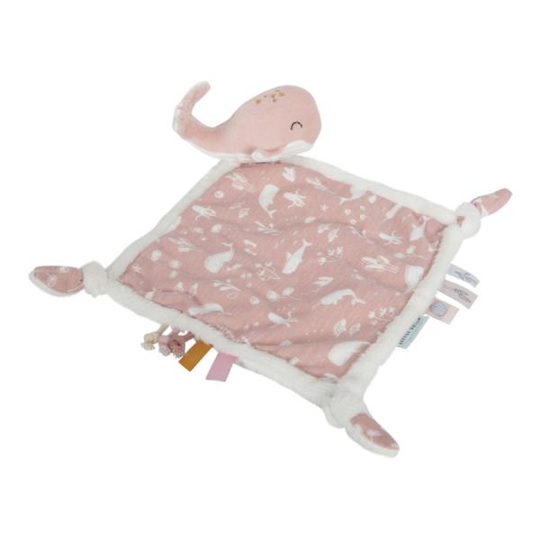 Szundikendő - Bálna - Pink