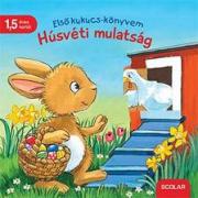 Első kukucs - könyvem - Húsvéti mulatság