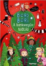 Bors Bori - Bors Bori - A karácsonyfarablás