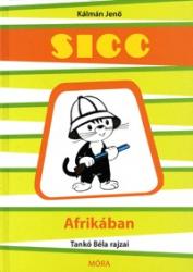 Sicc Afrikában (Móra)