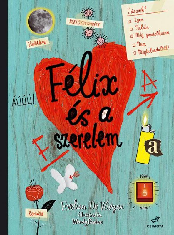 Félix és a szerelem