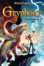 Gryphony 4. - A sárkánylovagok átka