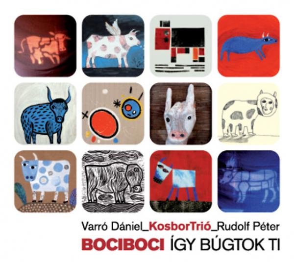 Kosbor - Bociboci változatok, avagy: Így búgtok ti
