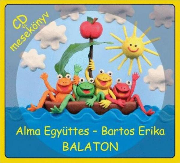 Balaton - Bartos Erika és Alma együttes