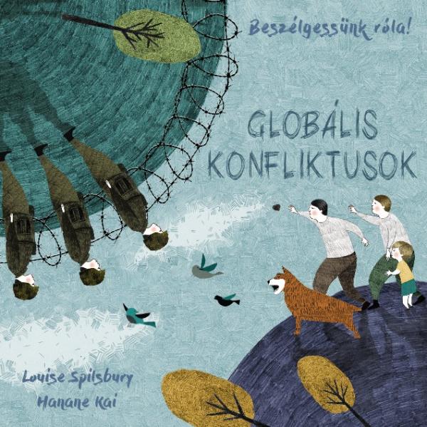 Beszélgessünk róla! - Globális konfliktusok