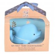 Delfin fürdőjáték