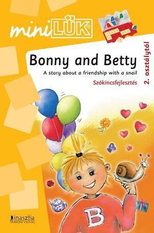 Bonny and Betty - miniLÜK