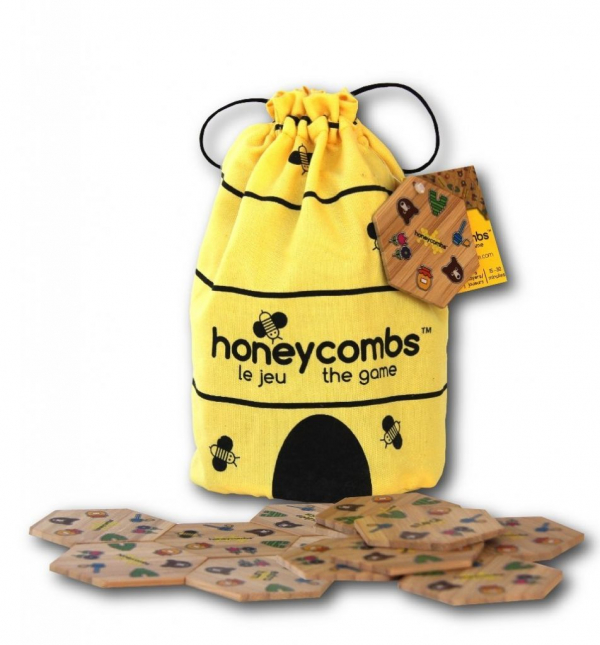 Honeycombs - Méhkaptár