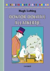 Doktor Dolittle állatkertje
