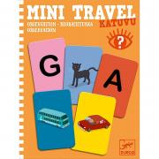 Mini Travel - Betű-Kép