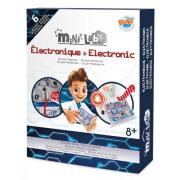 Tudományos készlet - Elektronika