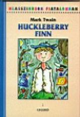 Huckleberry Finn - Klasszikusok Fiataloknak