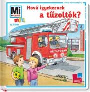 Mi Micsoda Mini 15. - Hová igyekeznek a tűzoltók?