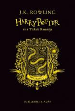 Harry Potter és a Titkok Kamrája – Hugrabugos kiadás