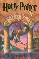 Harry Potter és a bölcsek köve - kemény