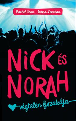 Nick és Norah végtelen éjszakája