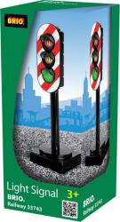 Brio - Közlekedési lámpa