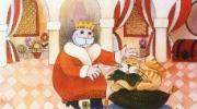 A király macskája