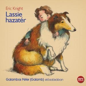 Lassie hazatér - hangoskönyv