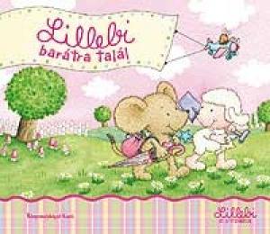 Lillebi barátra talál