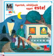 Mi Micsoda Mini 12. - Gyertek, sétáljunk egyet este!