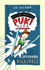 Doktor Proktor pukipora 3. - Szeleburdi világvége