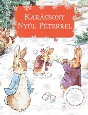 Karácsony Nyúl Péterrel - foglalkoztató könyv